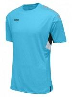 Hummel Tech Move Trikot SCUBA BLUE Herren