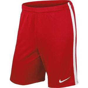 YTH LEAGUE KNIT SHORT NB rot