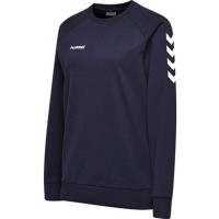 Hummel Go Cotton Sweatshirt marine Damen