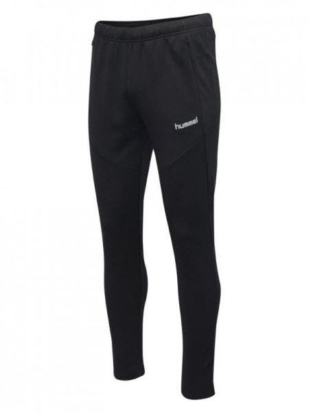 Hummel Tech Mov Pants Fußballhose BLACK Kinder - Bild 1