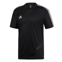 adidas Tiro 19 Trainingstrikot black-white Herren