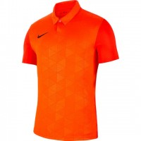Nike Trophy IV Trikot Safety Orange Kinder