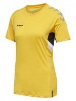 Hummel Tech Move Trikot SPORTS YELLOW Damen