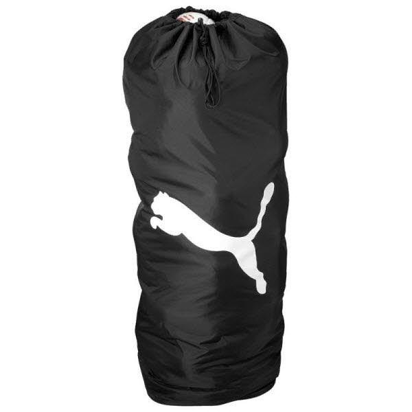 Puma TEAM Ballsack für 16 Bälle black-white - Bild 1