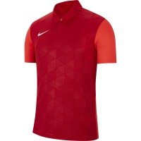 Nike Trophy IV Trikot University Red Herren