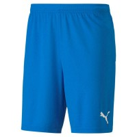 Puma teamGOAL 23 Knit Shorts electric blue Herren
