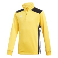 adidas Regista 18 Trainingstop yellow-black Kinder