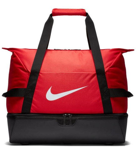 Academy Team Hardcase L rot