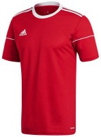adidas Squadra 17 Trikot power red - white Herren