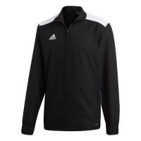 adidas Regista 18 Präsentationsjacke black-white Herren
