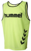 Hummel Fundamental Markierungshemd neon yellow Kinder