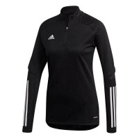 adidas Condivo 20 Trainings Top black-white Damen