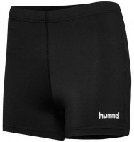 Hummel Core Hipster Shorts black Damen