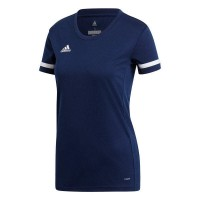 adidas Team 19 Trainingstrikot navy blue-white Damen