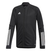 adidas Condivo 20 Trainingsjacke black-white Kinder