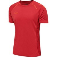 Hummel Authentic Pro Trikot CHILI PEPPER Herren