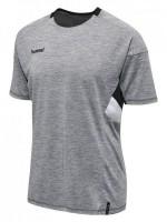 Hummel Tech Move Trikot grey melange Herren