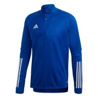 adidas Condivo 20 Trainings Top royal blue-white Herren