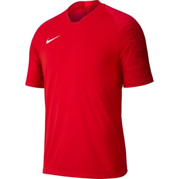 Nike Strike Trikot UNIVERSITY RED/BRIGH Herren - Bild 1