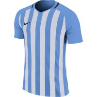 Nike Striped Division III Trikot UNIVERSITY BLUE/WHIT Herren
