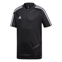 adidas Tiro 19 Trainingstrikot black-white Kinder