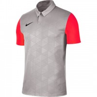 Nike Trophy IV Trikot Pewter Grey Kinder