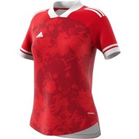 adidas Condivo 20 Trikot power red-white Damen