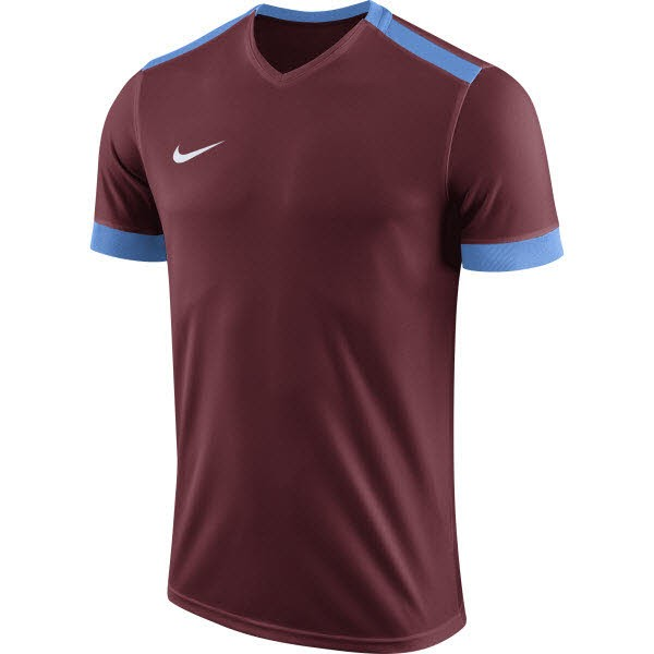 Nike Park Derby II Trikot TEAM RED/UNIVERSITY Kinder - Bild 1