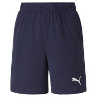 Puma teamGOAL 23 Knit Jr Shorts peacoat Kinder