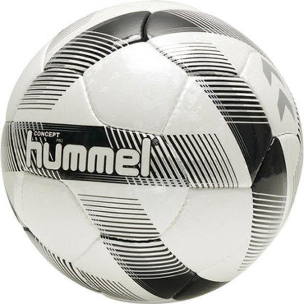 hummel Concept Plus Fußball Spielball Ball Spiel Outdoor//Indoor 091825